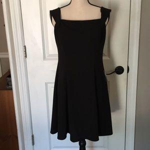 Black dress NWT Size 13